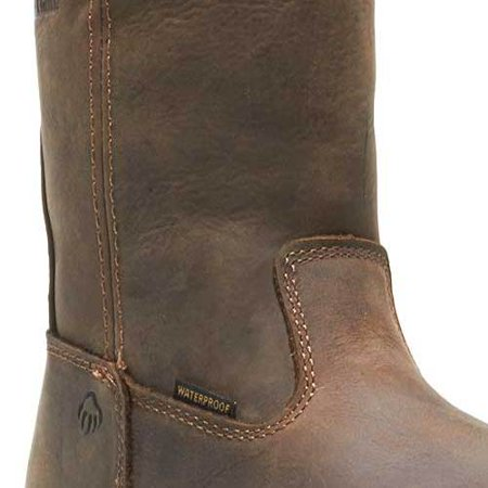 2e9f85199d9 Men's Wolverine Cabor EPX PC Dry Waterproof CT EH Wellington
