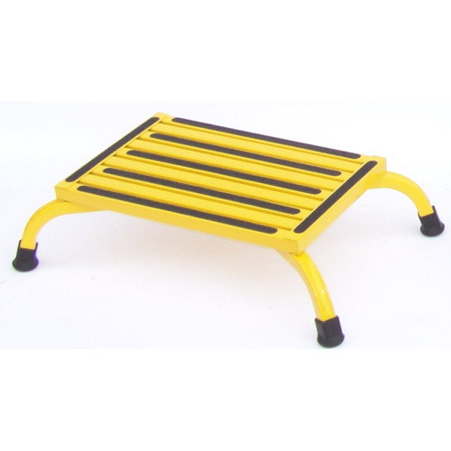 ConvaQuip Safety Bariatric Low Step Stool