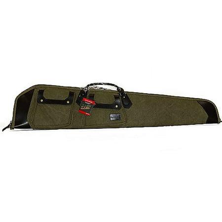 Allen Heritage Gun Case (Olive), Fits Rifles or Shotguns 48