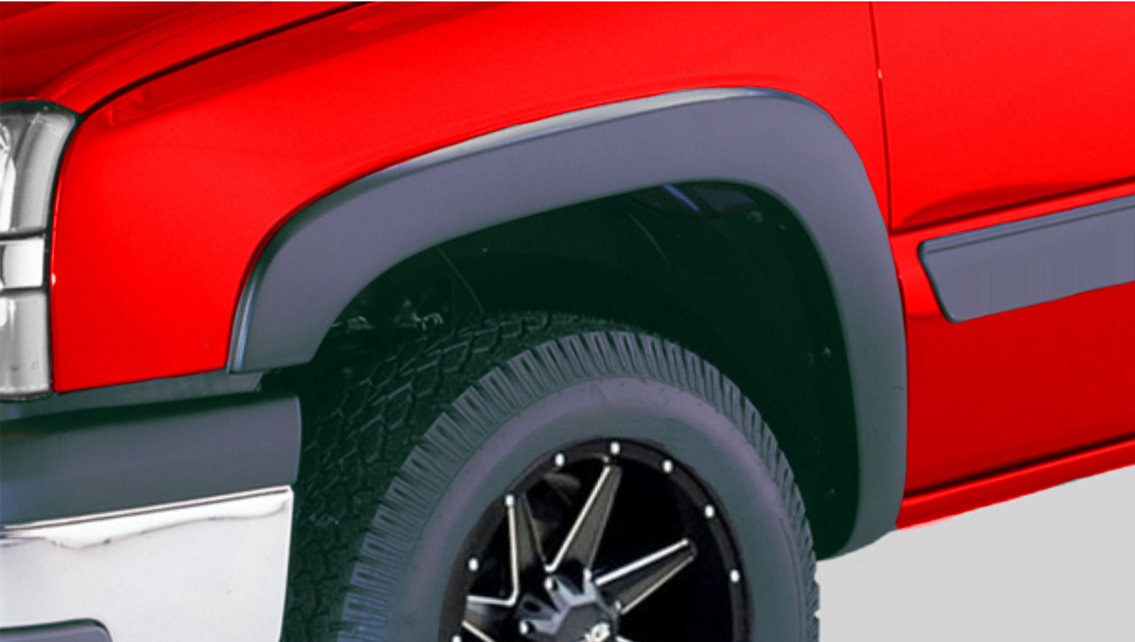 Front RH Right Fender for 2005-2010 Jeep Grand Cherokee NEW Painted To Match