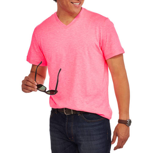 Walmart Mens V Neck T Shirts