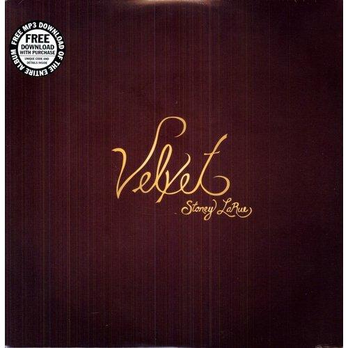 Velvet (Vinyl)