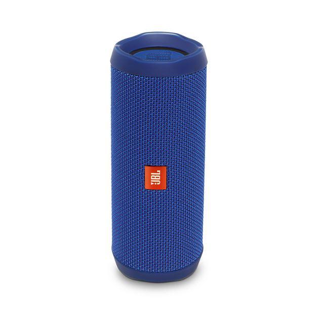 Jbl Flip 4 Waterproof Portable Bluetooth Speaker Walmart Com Walmart Com