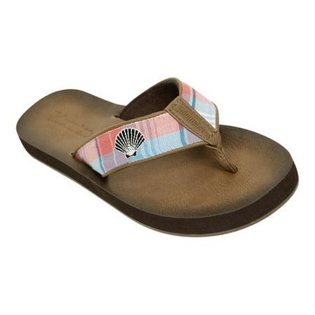 Womens Tidewater Sandals Folly Flip Flop
