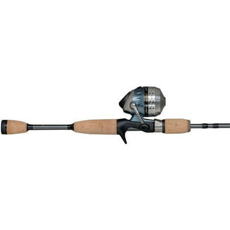 Pflueger president spincast reel and fishing rod combo for Walmart fishing combos