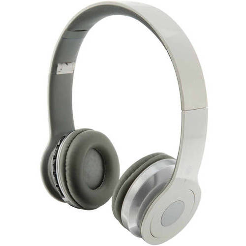 iLive IAHB16B Over-ear Wireless Headset, Black