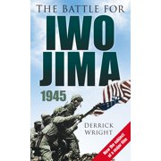 The Battle for Iwo Jima 1945 - eBook