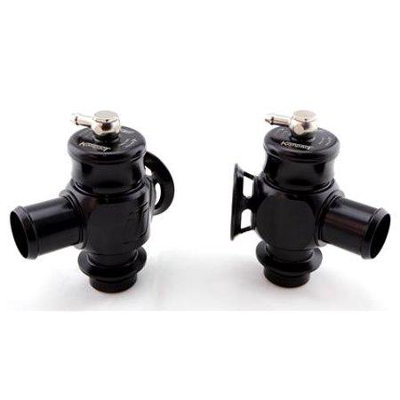 Turbosmart TS-0203-1008 Turbosmart Blow Off Valves Black Fits:CADILLAC 2016 - 2