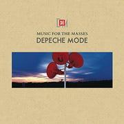Depeche Mode - Music For The Masses - Vinyl