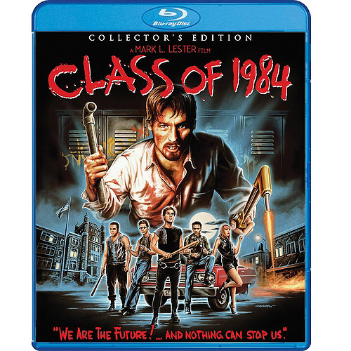 Class Of 1984 (Collector's Edition) (Blu-ray) (Widescreen)