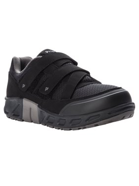 ea65854f0 Product Image Propet Mens Matthew Strap Athletic   Sneakers
