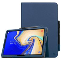 Product Image Fintie Folio Case for Samsung Galaxy Tab S4 10.5 2018 Model SM-T830/T837