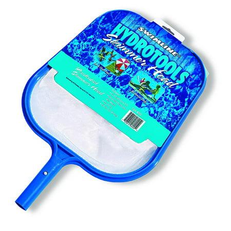 Mesh Noodle Skimmer - Swimline 8005 Hydrotools Residential Swimming Pool Spa Leaf Skimmer Mesh Net