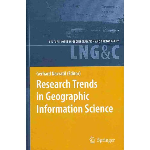 the geographic information science elaboration Consortium for geographic information science 1996), the result of a successful   the term was coined by gore (1992) and elaborated in a much-quoted 1998.