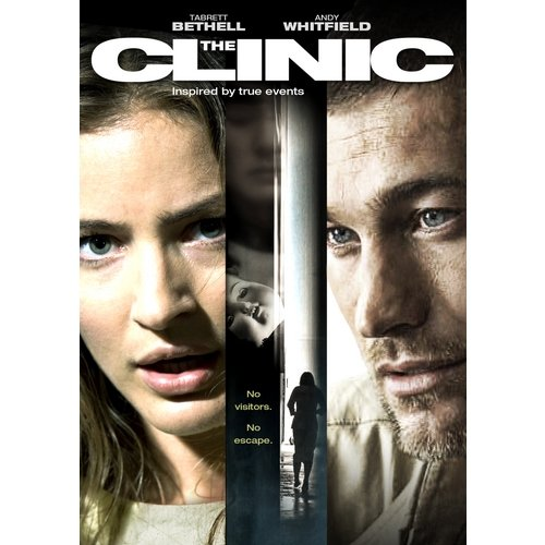 The Clinic (Widescreen)