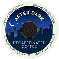 Wolfgang Puck After Dark Decaf, RealCup portion pack for Keurig K-Cup Brewers, 24 Count