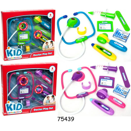 Kid Connection Doctor Play Set