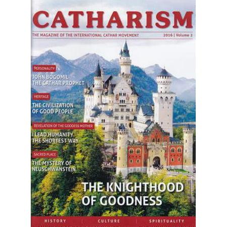 Model Military International Magazine - Catharism Vol.2, 2016 : The Magazine of the International Cathar Movement