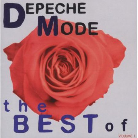 Depeche Mode   Best Of Depeche Mode  Cd Dvd Edition  Cd