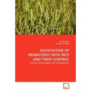 Association of Nematodes with Rice and Their Control