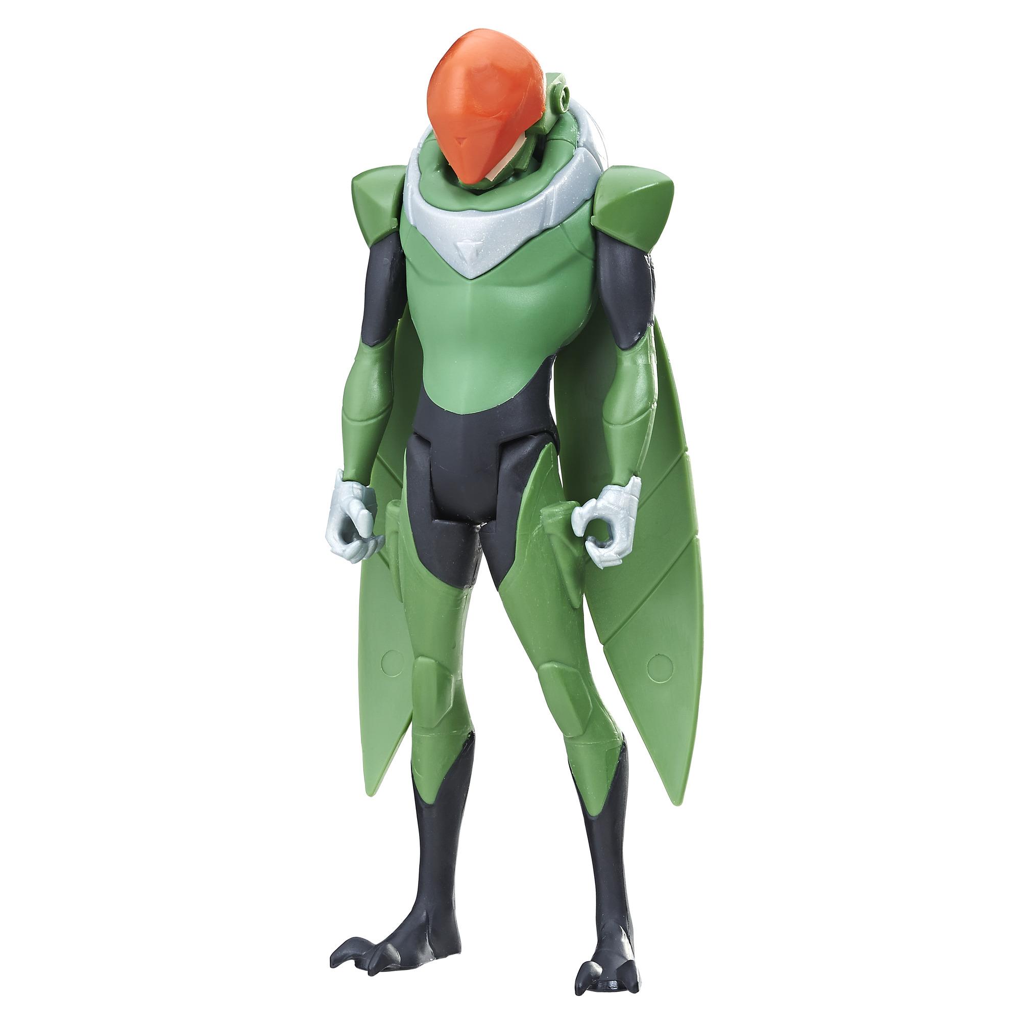 Spider-Man 6-inch Marvel's Vulture Figure