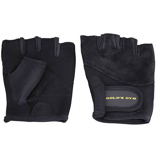 Gold's Gym Classic Weightlifting Gloves