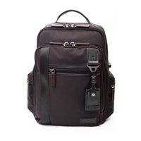 "X Series by iFLY Business Backpack 17"", Black"