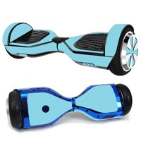 MightySkins Skin Decal Wrap Compatible with Hover-1 H1 Hoverboard Scooter sticker