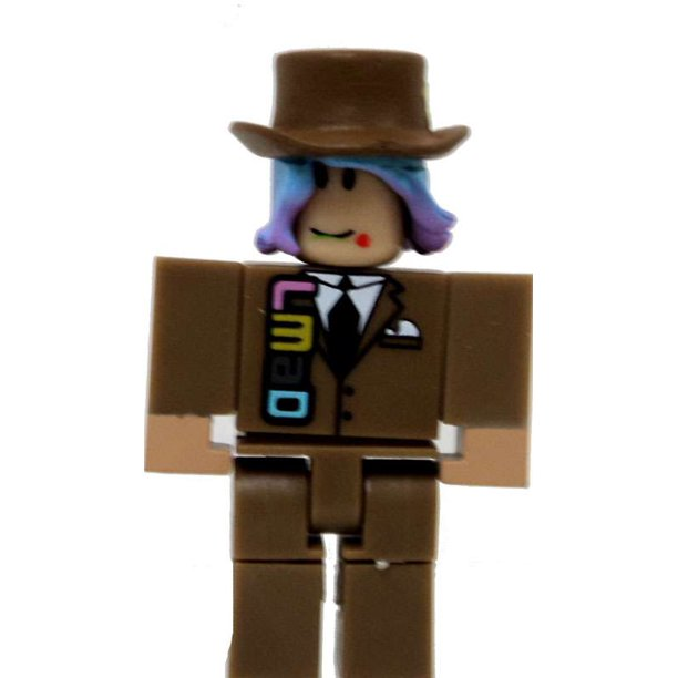 Roblox Series 1 Let S Make A Deal Mini Figure With Code