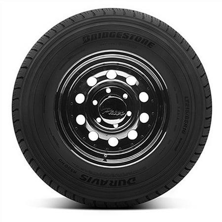 Bridgestone duravis r500 hd LT215/85R16 115R bsw all-season