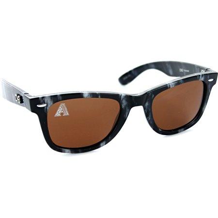 Arizona Optic - Arizona Diamondbacks Dylan Engraved Sunglasses - OSFA
