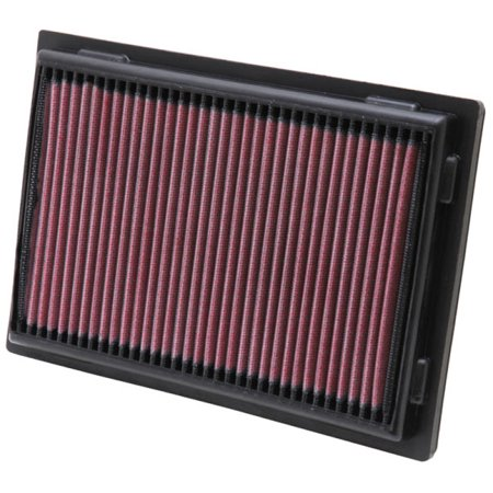 K&N 33-2381 High Performance Replacement Air (Best K&n Cold Air Intake)
