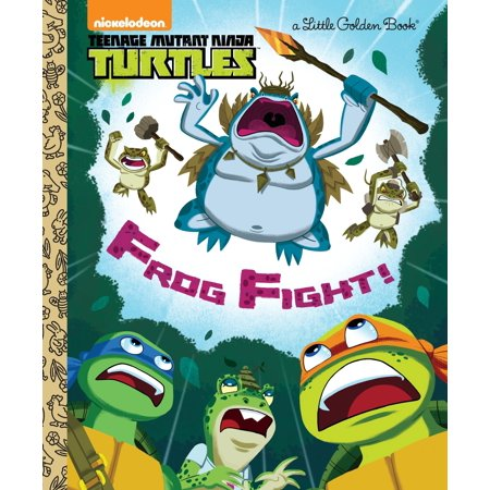 - Frog Fight! (Teenage Mutant Ninja Turtles)