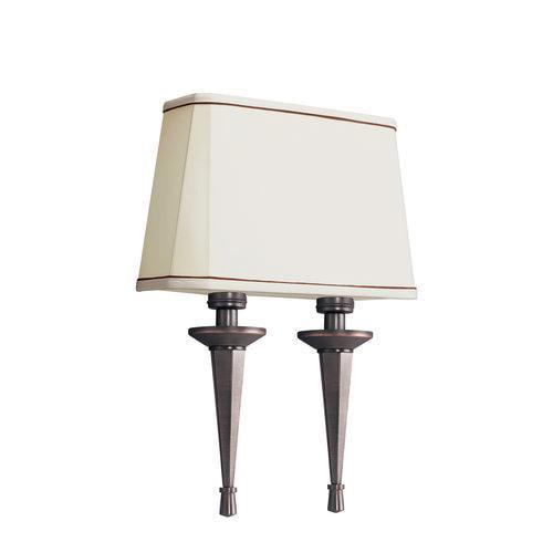 Kichler  10657  Wall Sconces  Paramount  Indoor Lighting  ;Royal Bronze
