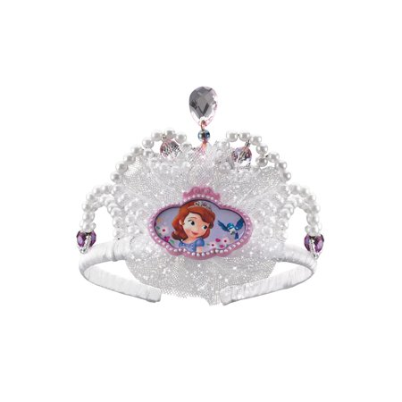 Sofia The First Tiara by 56726](First Holy Communion Tiaras)