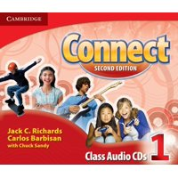 Connect (Cambridge): Connect, Level 1 (Audiobook)