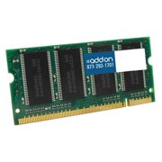 AddOn 4GB DDR3-1600MHz 204-pin SODIMM