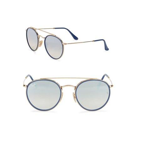 Mirrored Phantos Sunglasses