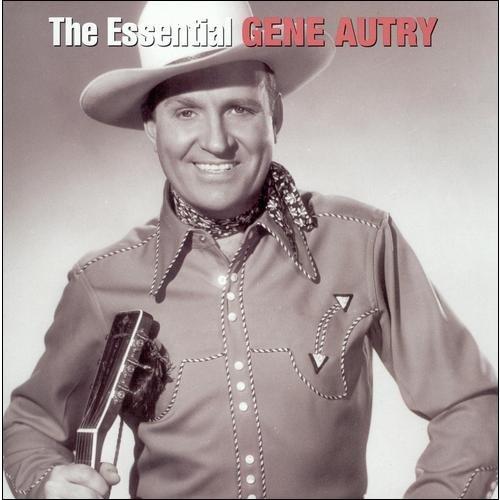 The Essential Gene Autry (2CD)