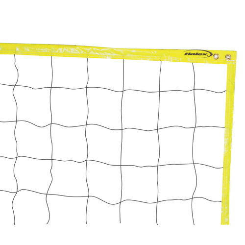 Halex  Official Size  Volleyball Net  12 Years and up year