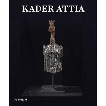 - Kader Attia