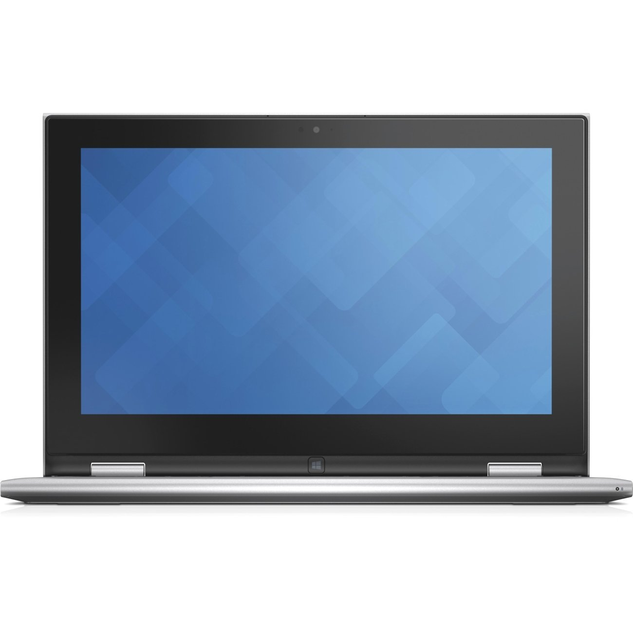 """Dell Inspiron 11 3000 11.6"""" Laptop, Touchscreen, 2-in-1, Windows 10 Home, Intel Pentium N3700 Processor, 4GB RAM, 128GB Solid State Drive"""