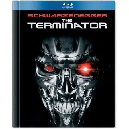 The Terminator (Limited Edition) (Blu-ray Book) (Widescreen)