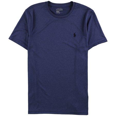 Ralph Lauren Mens Active Fit Performance Basic T-Shirt