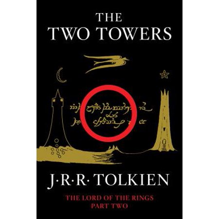 The Two Towers (Paperback)