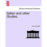Italian and Other Studies.