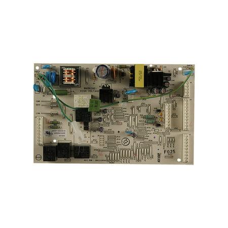WR55X11072 GE Refrigerator Board Asm Main Control