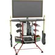 Atlantic Centipede Gaming Storage Center and TV Stand for TVs up to 37""