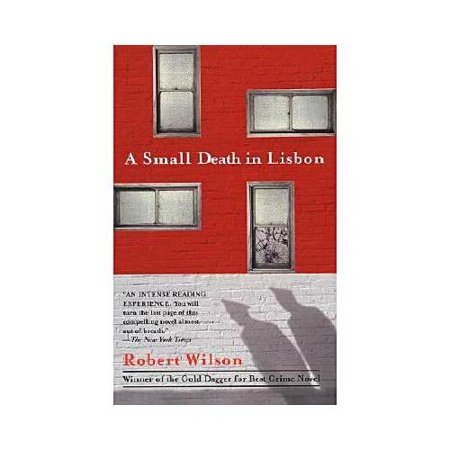 A Small Death in Lisbon by