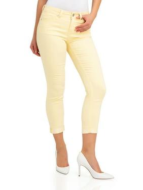 34d62d8124 Womens Skinny Jeans - Walmart.com